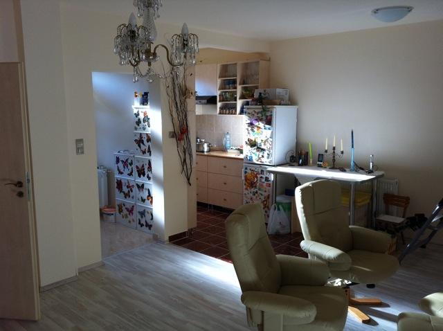 DIY lakás berendezés projekt 2011 - LOGOUT.hu Az élet cikk